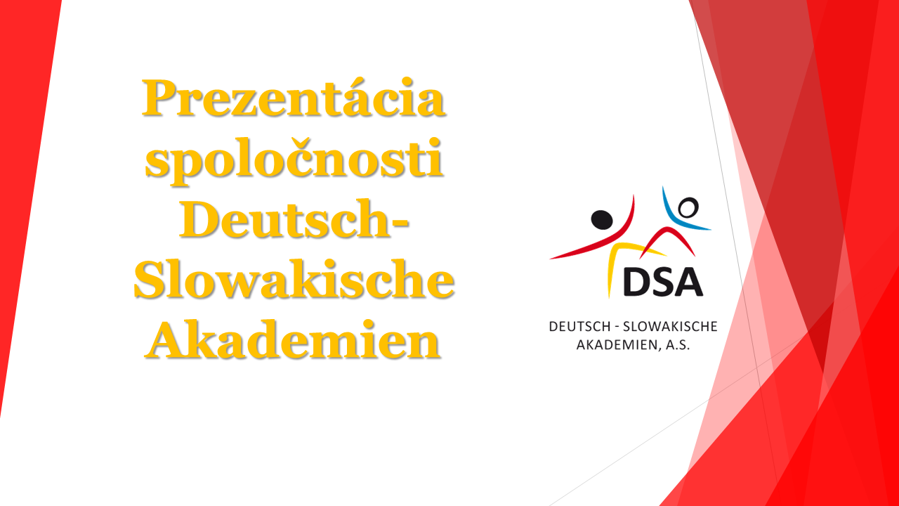 Prezentácia DSA