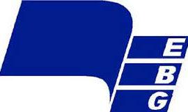 EBG logo